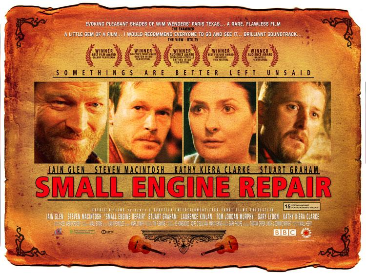 Small Engine Repair (2006)