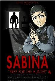 SABINA: Prey for the Hunter Poster