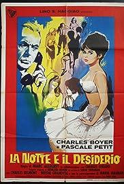 Download Les démons de minuit (1961) Movie