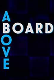 Above Board Poster