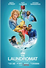 Download The Laundromat (2019) Movie