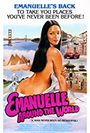Emanuelle - Perché violenza alle donne? Poster