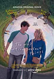The Map of Tiny Perfect Things (2021) HDRip English Movie Watch Online Free