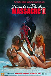 Slumber Party Massacre II (1987) film en francais gratuit