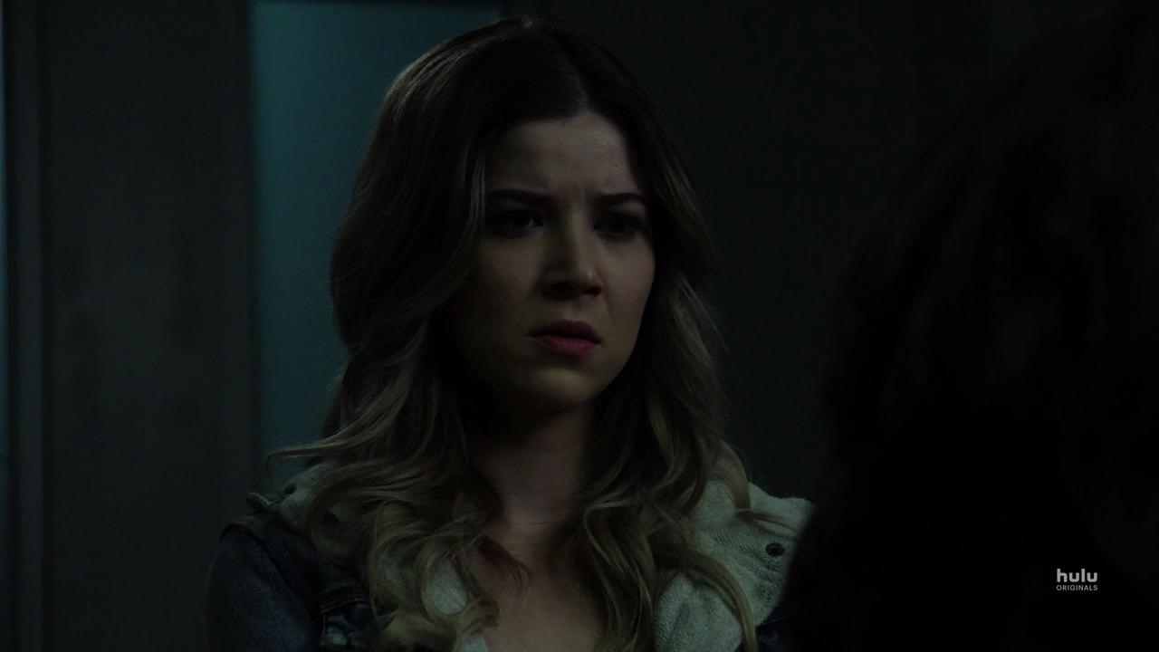 Freakish: Dare   Season 2   Episode 6