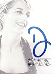 Movie download for free Concert for Diana UK [WEB-DL]