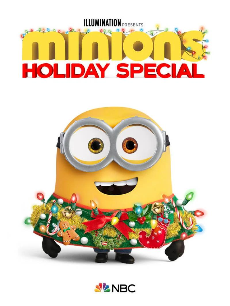 watch Minions Holiday Special on soap2day