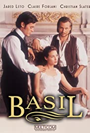 Basil Poster