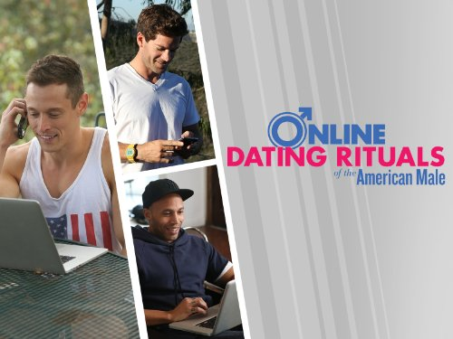 Online dating rituals of the american male s01e05 better