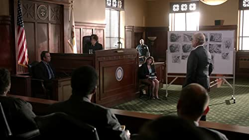 Proven Innocent: Gore & Madeline Question The Prison Warden