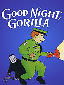 Top 10 free movie downloading websites Good Night, Gorilla by [320p]