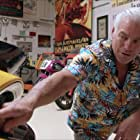 Frank Stephenson in Chasing Perfect (2019)