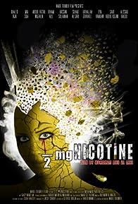 Primary photo for Half Mg Nicotine