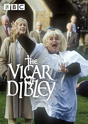 Where to stream The Vicar of Dibley