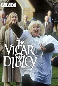 Primary photo for The Vicar of Dibley