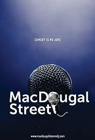 Primary photo for MacDougal Street