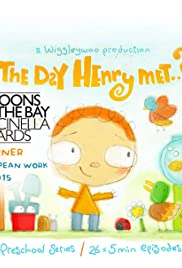 The Day Henry Met Poster