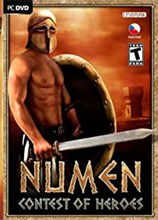 Numen: Contest of Heroes (2010 Video Game)