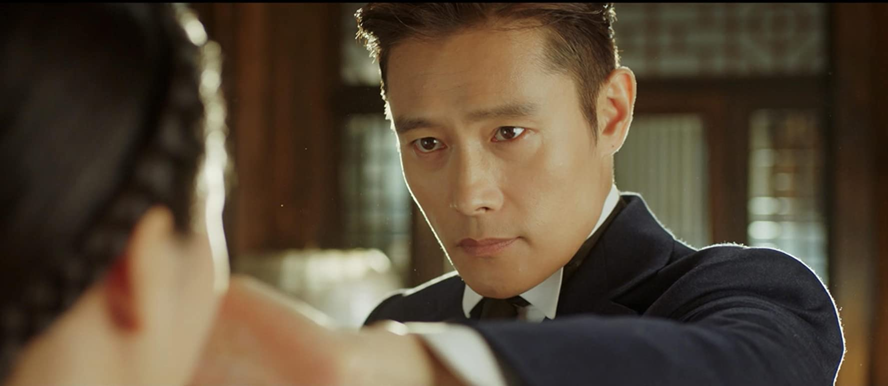 Mr. Sunshine: 1×20