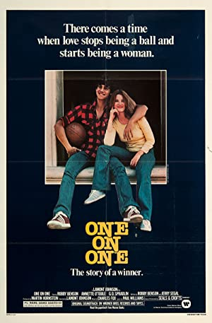 One on One 1977 9