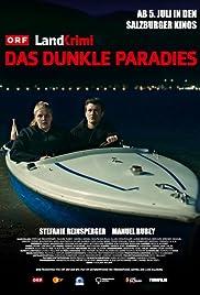 Das dunkle Paradies Poster