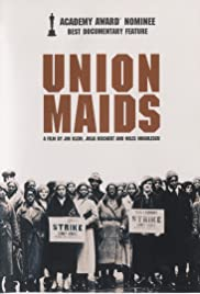 Union Maids Poster