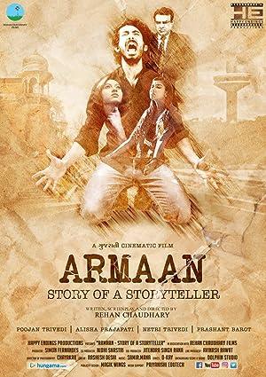 Armaan: Story of a Storyteller