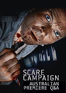 Downloadable japanese movies Scare Campaign: Australian Premiere Q\u0026A by Alberto Marini [x265]