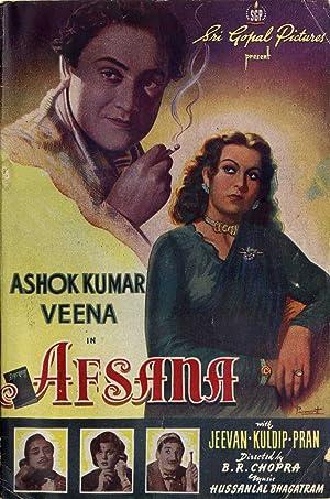 Afsana movie, song and  lyrics