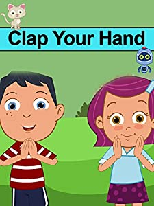 Movie trailer download mpeg Clap Your Hands [mpg]