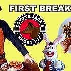 Coyote Jack's Smoke Pit (2020)