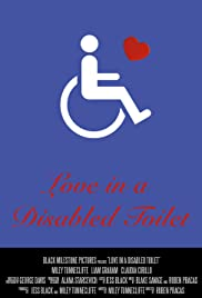 Love in a Disabled Toilet Poster