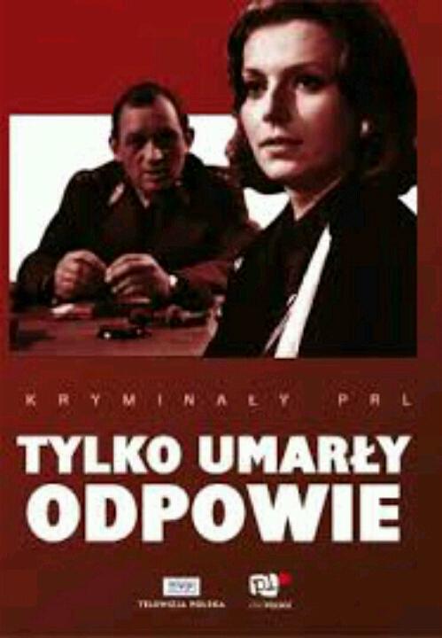 Tylko umarly odpowie (1969)