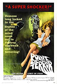 Point of Terror (1973) Poster - Movie Forum, Cast, Reviews