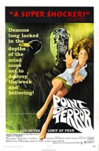 PC movies hd download Point of Terror by Robert Vincent O'Neill [x265]