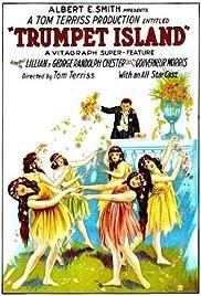 Trumpet Island Poster