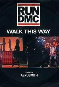 Run-D.M.C. in Run DMC and Aerosmith: Walk This Way (1986)