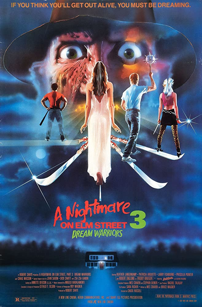 A Nightmare on Elm Street 3 Dream Warriors 1987 Hindi Dual Audio 720p BluRay ESubs 700MB Download