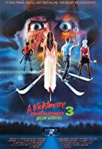 A Nightmare on Elm Street: Dream Warriors