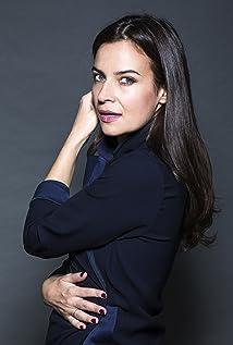 Camilla Arfwedson Picture