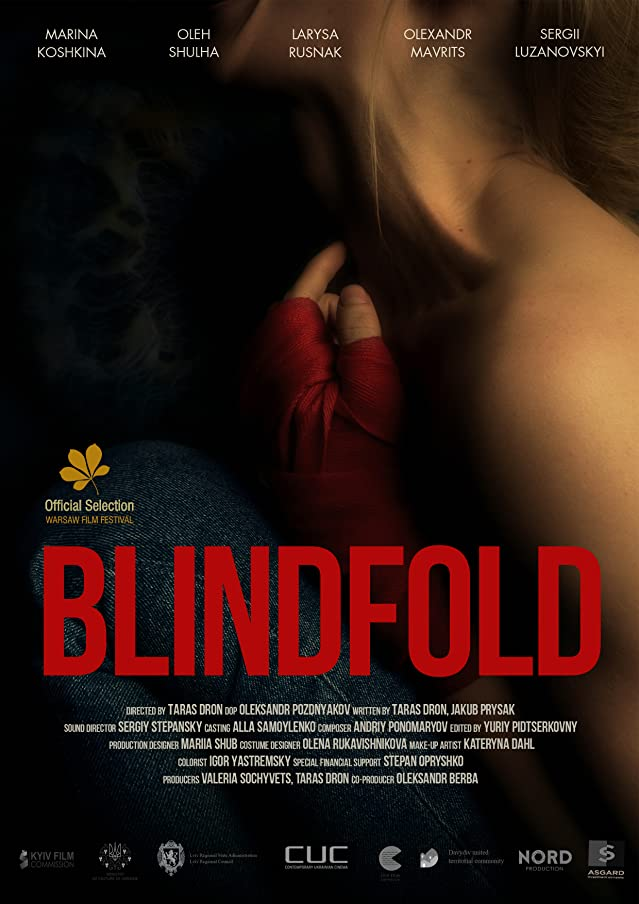 Blindfold (2020)