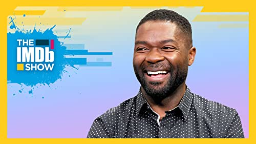 There's One Movie David Oyelowo Wishes He Could Refilm