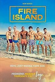 Fire Island Poster