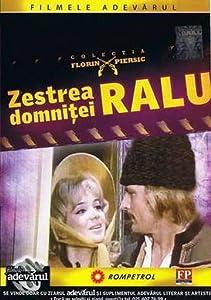 Website to watch all new movies Zestrea domnitei Ralu [BRRip]