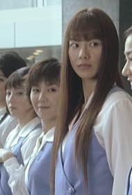 Makiko Esumi, Mai Hosho, Kotomi Kyôno, Atsuko Sakurai, Yumiko Takahashi, and Keiko Toda in Shomuni Forever (2003)