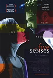 The Five Senses Poster