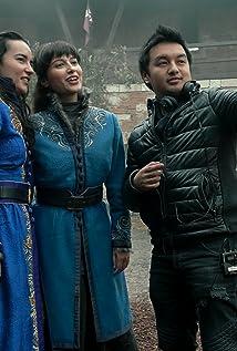 Dan Liu Picture