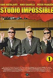 Studio Impossible Poster