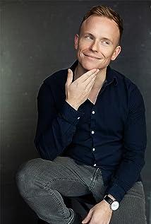 Adrian Petriw Picture
