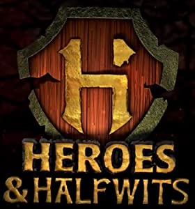 Meilleurs sites pour télécharger les derniers films hollywoodiens Heroes & Halfwits - Blood and Darkness [BluRay] [1080p] [480x360], Frank Kim, Geoff Ramsey, Bethany Feinstein (2017)